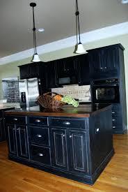 black distressed kitchen island kitchen island black distressed kitchen island nantucket finish