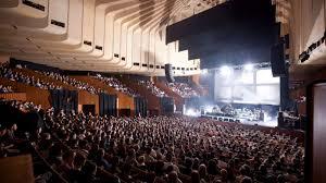 venue hire sydney opera house