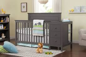Baby Crib And Dresser Combo by Autumn 4 In 1 Crib U0026 Changer Combo Davinci Baby