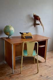 bureau prouvé bureau de surveillant jean prouvé l atelier lurette
