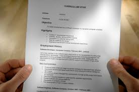 Need To Make A Resume Why Does A High Student Need A Resume Position U 4 College