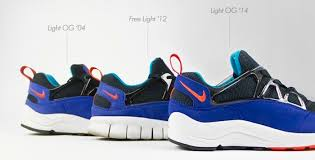 Nike Light Nike Air Huarache Light