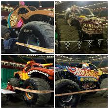 100 monster truck jam com iron man monster trucks wiki
