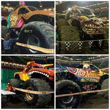 monster truck jam com jaw dropping stunts at monster jam principality stadium cardiff