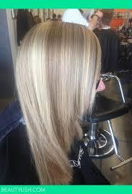 blonde hair with chunky highlights chunky blonde highlights megan c s photo beautylish