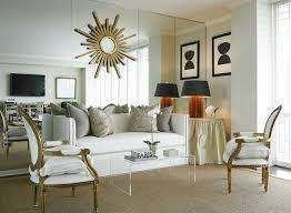 wall mirror decorating ideas living room 1 17 beautiful living