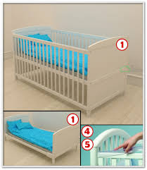 materasso lettino neonato materasso da lettino home interior idee di design tendenze e