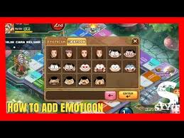 game get rich mod untuk android how to add emoticon mod emoticon in line let s get rich youtube