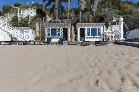 rent la cabana beach club house residential for film photoshoot