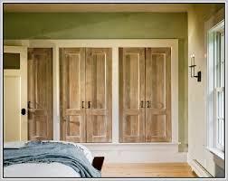 Pine Bifold Closet Doors Bifold Closet Doors Sizes Custom Page Throughout Size