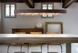 Esszimmer Lampe H Enverstellbar Dimmbar Die Ola Ist Ein Moderner Kronleuchter Von Masiero Zu Finden Unter