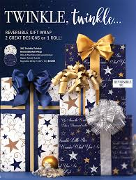 winter gift fundraising brochure up to 50 profits