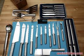 kitchen knife collection my knife collection rada knives aeri s kitchen