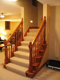 how to build basement stairs design ideas team galatea homes