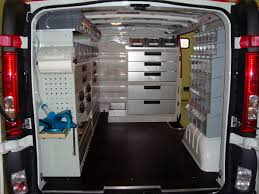 opel movano 2008 fitting out for opel vivaro vans by order system