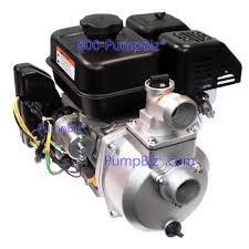 automotive electric water pump 2