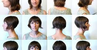 Moderne Kurze Haare by Nach Dem Haarschnitt Gibt Es Einiges Zu Beachten