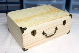 a faith chest