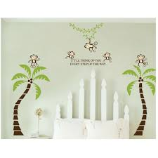 wall decal qoo10 color the walls of your house palm tree wall stickers australia p wall decal