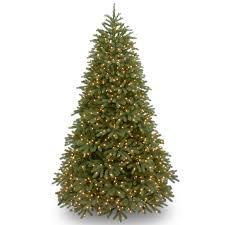 national tree co jersey fraser fir 7 5 green artificial