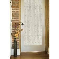 Sidelight Door Panel Curtains Lace Door Panel Curtains
