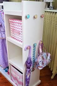 diy dress up storage center hometalk