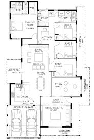 foundation floor plan bletchley park single storey foundation floor plan wa dream