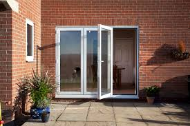 Upvc Folding Patio Doors Prices Sapphire Glass And Glazing Index