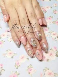 tiger blossom gellish gel polish nails hair makeup pinterest