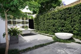 Contemporary Backyard Landscaping Ideas by Download Modern Landscaping Ideas Garden Design