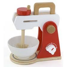 Childrens Toy Wooden Kitchen Kitchen Mixer Amazon Co Uk Toys U0026 Games