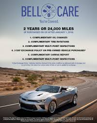 bell audi hours the bellcare advantage bob bell chevrolet of bel air