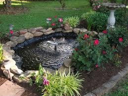 Backyard Pond Images Backyard Pond Gardening That I Love Pinterest Backyard