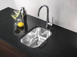 Sinks  Standard Kitchen Sink Size Ideas Standard Kitchen Sink - White undermount kitchen sinks single bowl
