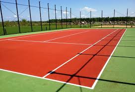 tennis courts with lights near me insitu rubber tennis courts tenisokortas lt tenisas teniso