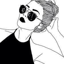 64 best drawings black u0026 white images on pinterest