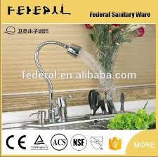 Rozin Led Light Spray Kitchen by Chrome Kitchen Swivel Spout Single Handle Sink Faucet Pull Down