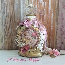 483 best bottles images on pinterest altered bottles decorated
