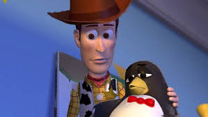 toy story 2 2 woody kidnapped al mcwhiggin owner