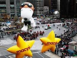 7 sponsors macy s thanksgiving day parade thestreet