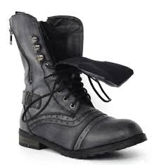 s army boots uk womens army combat fashion shoes worker boots