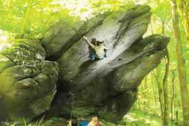 Grayson Highlands State Park Map by Grayson Highlands Bouldering Tonic For The Mind Rakkup