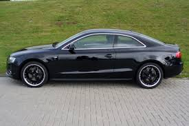 audi a5 coupe used file audi a5 coupé 2 7 tdi multitronic abt brilliantschwarz heck