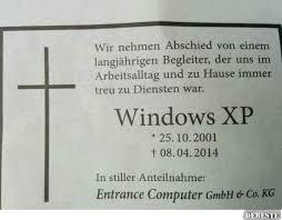 rip sprüche rip windows xp lustige bilder sprüche witze echt lustig