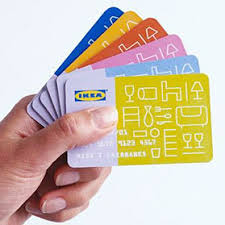 Home Decor Credit Cards by Want A Free Gift Card To Ikea Ikea Is The World U0027s Largest