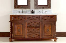 Solid Wood Bathroom Cabinet Solid Wood Bathroom Vanities From Martin Furniture With