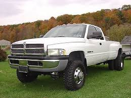 2001 dodge ram 3500 dually 2001 dodge 3500 dually cars for sale