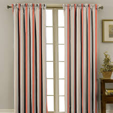 Coral And Gray Curtains Remarkable Coral And Gray Curtains And Coral Bedroom Curtains