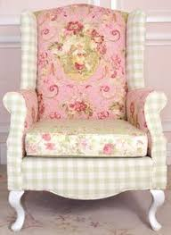 Shabby Chic Upholstery Fabric by Shabby Chic Vintage Telephone Seat Table Painted In Annie Sloan