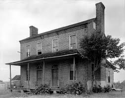 le bureau fran is berl nd circa 1938 house dallas vicinity gaston county